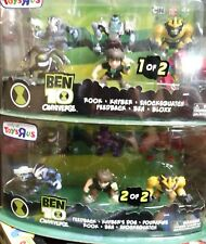 Ben 10 omniverse 2 set lot