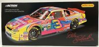 Nascar Dale Earnhardt #3 GM Goodwrench Peter Max 2000 Monte Carlo Color Chrome
