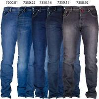 PIERRE CARDIN DEAUVILLE Denim Edition - Regular Fit Herren Stretch Jeans