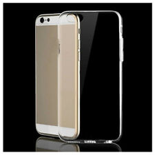 Ultra Thin Clear Crystal Rubber TPU Soft Case Cover Samsung Galaxy Note 5 I6r2 for iPhone 6s