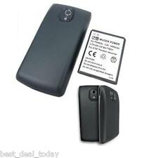 Mugen Power Extended Life Battery 4400MAH For Pantech Discover P9090 AT&T P-9090