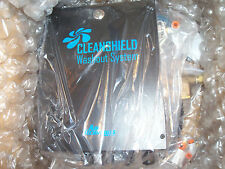 AIR TECHNIQUES CLEANSHIELD WASHOUT SYS. 54580 - FREE U.S. SHIPPING