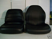 NEW SEAT FOR FORD NEW HOLLAND TC COMPACT TRACTORS,TC 18,25,29,30,33,35,40,45 #BL