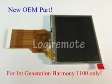OEM Replacement LCD for Logitech Harmony 1100 remote (1st Generation only)