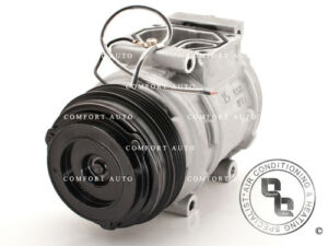 New AC A/C Compressor Fits: 1995 - 2004 Toyota Tacoma L4 2.4L & 2.7L 10PA15C