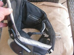 windsurfing  Harness Neilpryde Freeride seat L