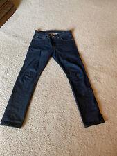 RRL Slim Rigid Japanese Selvedge Jeans 32x32