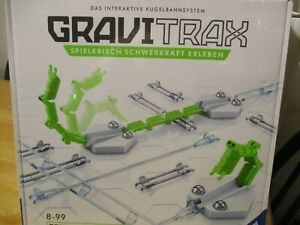 Gravitrax Brucken Exspansion Bridges Starter Set Brand New & Sealed XMAS GIFT