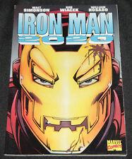 1994 Iron Man 2020 Graphic Novel TPB Walt Simonson VF-NM