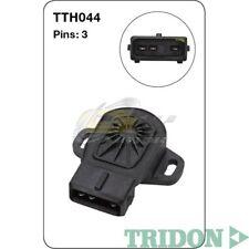 TRIDON TPS SENSORS FOR Mitsubishi Lancer CY-CZ EVO VII-IX 09/07-2.0L    Petrol