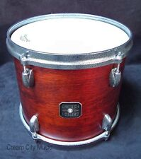 Gretsch USA Broadkaster 9 x 10 Tom Drum NOS Satin Walnut Lacquer New