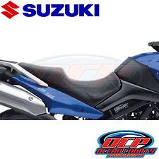 Genuine Suzuki Gel Seat VStrom 04-13 DL1000 04-11 DL650 DL 1000 650 V-STROM