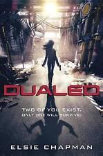 (Good)-Dualed (Hardcover)-Chapman, Elsie-0307931544