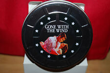 Avon Gone With The Wind Watch In Tin Collectible Clark Gable Movies Free Ship
