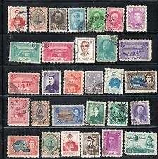 WESTERN ASIA   STAMPS  MINT HINGED & USED   LOT 22977