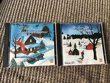 THE TIME-LIFE TREASURY OF CHRISTMAS RARE VOL. 1 & 2 (4CD-SET), OOP