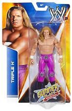 WWE TRIPLE H SUMMERSLAM HERITAGE FIGURE HHH
