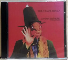 Trout Mask Replica by Captain Beefheart/Captain Beefheart & the Magic Band (CD,