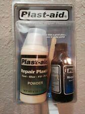 Plast-Aid 80400 Plastic Pool Part Repair Kit 6 Oz.