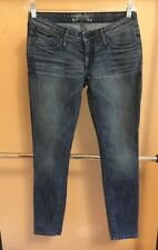 NEW Authentic Robin's Jean Casual Nat Skinny Women Jeans Size 29