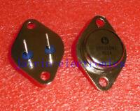 1 PCS VP0350N1 TO-3 TRANSISTOR MOSFET P-CHANNEL 500V V(BR)DSS  1.5A