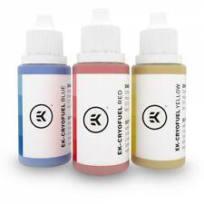 EK Water Blocks EK-CryoFuel Get Creative Dye Pack