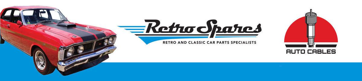 Retro spares ebay stores for Ebay motors warehouse in billings montana