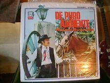 RARE SEALED NORTENO MEX LP~RAFAEL BUENDIA~DE PURO AMBIENTE~CHICOS CHICANOS~HEAR