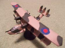 Built 1/144: British SHORT SINGAPORE Sea Plane Aircraft