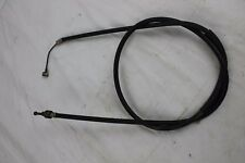 74/75 YAMAHA RD350 RD 350 CLUTCH CABLE