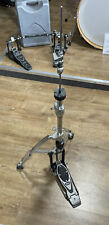 More details for pearl h2000 powershifter eliminator double braced 2-leg hi-hat stand #645