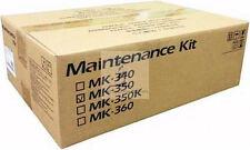 Genuine Kyocera Mita FS-3920DN Copystar FS-Maintenance Kit 1702LX7US0, MK350