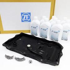 ORIGINAL ZF SERVICEPAKET ÖLWANNE AUTOMATIK BMW F01 F10 F30 ACTIVE HYBRID 8P70 H