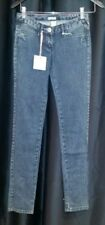 Sass & Bide Machine Washable Ultra-Low Rise Jeans for Women