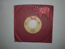 """Bee Gees / Love You Inside Out – Disco Vinile 45 giri 7"""" (Stampa USA) 1979"""