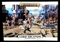 Lord-Arcanum Gryph-Charger Griffin Warhammer Stormcast Eternals Evocators Sigmar
