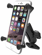 RAM-B-102-UN10U RAM Flat Surface Mount with X-Grip Cradle - Fits iPhone 6 Plus