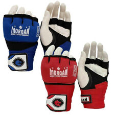 Gel Injected Hand Wraps - Boxing MMA Muay Thai Inner Gloves - Morgan Sports