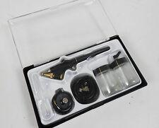 Mini Aerógrafo Kit Hobby Kit de pintura de Aerosol de detalle fino arte Kit de herramientas pintor