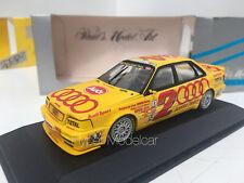 Minichamps 1/43 Audi V8 Quattro Evo #2 Belgian Procar 1993  Art. 430931121