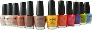 OPI Malibu Collection - Nail Polish - Summer 2021 - 12pc