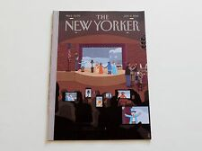 "The New Yorker Magazine ""All Together Now"" January 6, 2014"