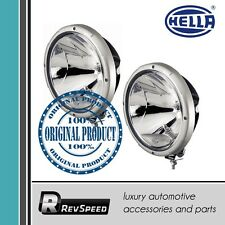 Hella Rallye 3003 Auxiliary Spot lights With Position Light x2 1F8 009 797-121