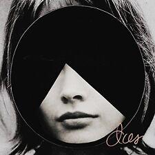 Lia Ices - Ices [New CD]