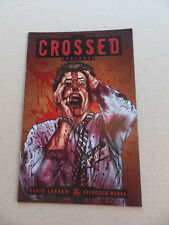 Crossed Badlands 65 . Avatar 2014 . VF