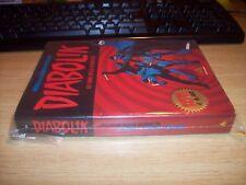 Diabolik - Super Miti n° 35 - Gli anni della vendetta - Ed. Mondadori - Libreria