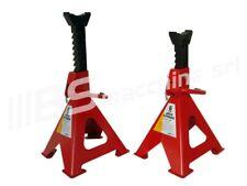 Coppia di cavalletti per auto regolabili SOGI X4-14 2 Tonnellate