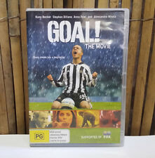 GOAL ! The Movie - Kuno Becker - GOOD CONDITION, POLISHED - PG RATED