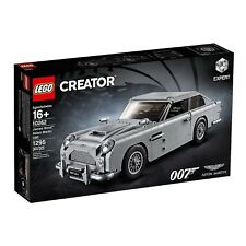 LEGO 10262 - Creator Expert - James Bond Aston Martin DB5