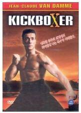 Kickboxer (1989) / Jean-Claude Van Damme / DVD SEALED